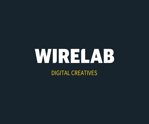 logo wirelab