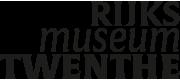 Logo rijksmuseum twenthe